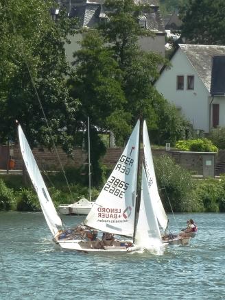 Rhein-Mosel Regatta-1