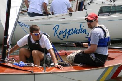 Porta Nigra Sailing Marathon 001