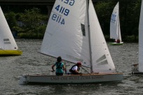 Porta Nigra Sailing Marathon 003