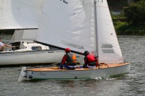 Porta Nigra Sailing Marathon 006