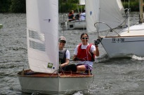 Porta Nigra Sailing Marathon 007