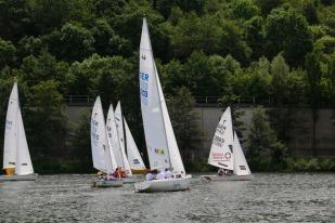 Porta Nigra Sailing Marathon 016