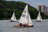 Porta Nigra Sailing Marathon 020