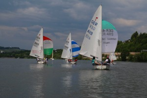Porta Nigra Sailing Marathon 041