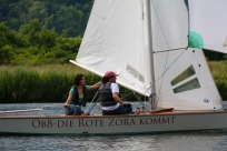 Porta Nigra Sailing Marathon 043
