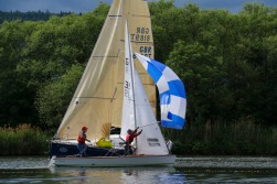 Porta Nigra Sailing Marathon 046