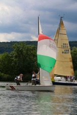 Porta Nigra Sailing Marathon 047