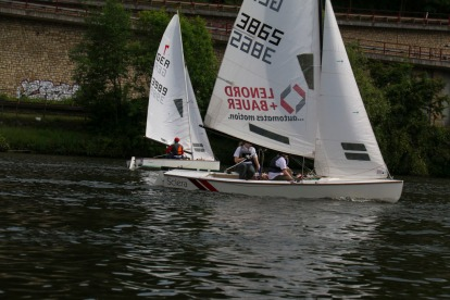 Porta Nigra Sailing Marathon 064
