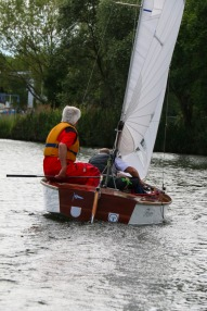 Porta Nigra Sailing Marathon 070