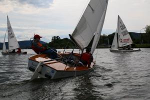 Porta Nigra Sailing Marathon 075