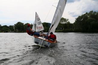 Porta Nigra Sailing Marathon 076