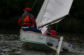 Porta Nigra Sailing Marathon 077