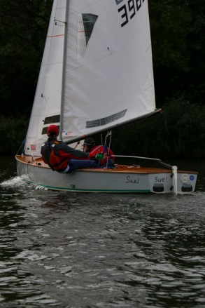 Porta Nigra Sailing Marathon 078