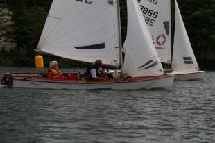 Porta Nigra Sailing Marathon 082