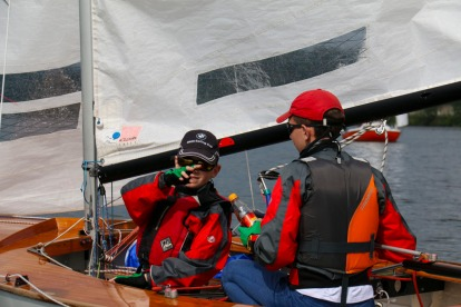 Porta Nigra Sailing Marathon 090