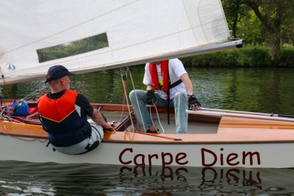 Porta Nigra Sailing Marathon 091