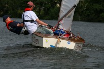 Porta Nigra Sailing Marathon 092