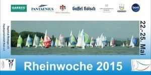 Einladung Rheinwoche